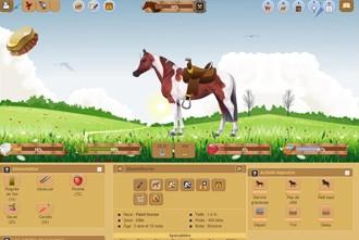 Horzer - Your new horse